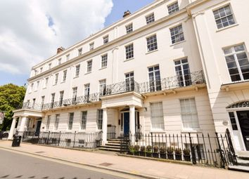 Thumbnail 2 bed flat to rent in William House, The Parade, Leamington Spa