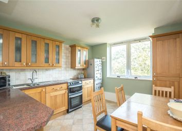 Thumbnail 3 bed flat for sale in Ridge Road, Crouch End, London