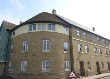 Thumbnail 2 bed flat for sale in Jacob Villas, South Road, Faversham, Kent