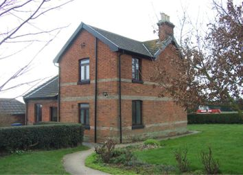 Thumbnail 3 bed property to rent in Harkstead, Ipswich