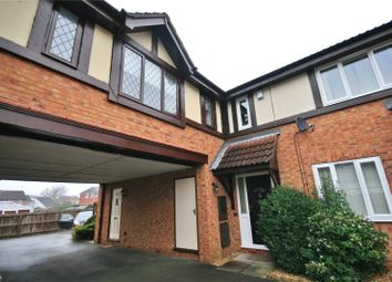Thumbnail 1 bed flat for sale in Field Lane, Wistaston, Crewe, Cheshire