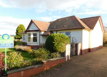 Thumbnail 3 bed bungalow for sale in Waterloo Road, Lanark