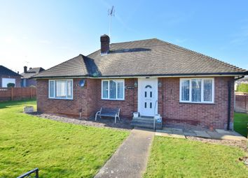 Thumbnail 3 bed bungalow to rent in Harvey Road, Ashford, Kent TN240Ad