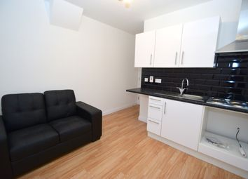Thumbnail 1 bedroom flat to rent in Wingrove Road, Fenham