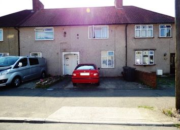 Thumbnail 2 bed property to rent in Grafton Road, Dagenham