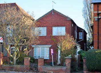 Thumbnail 4 bedroom detached house for sale in Queens Park Parade, Kingsthorpe, Northampton