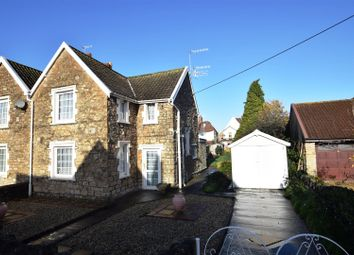 Thumbnail 3 bed semi-detached house for sale in Albert Road, Portishead, Bristol