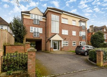 Thumbnail 2 bed flat for sale in Eaton Road, Sutton