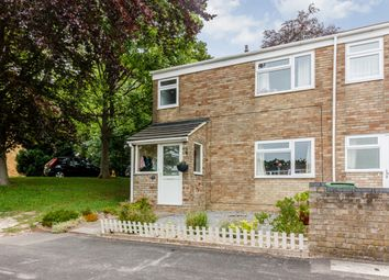 Thumbnail 3 bed end terrace house for sale in Cordale Road, Basingstoke, Hampshire