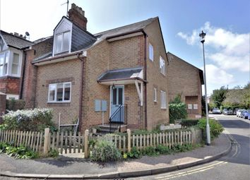 Thumbnail 3 bed property to rent in Farncombe Road, Lewes