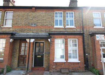 Union Street, Barnet, Hertfordshire EN5. 2 bed terraced house