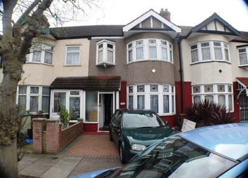 Thumbnail 1 bed flat to rent in Elstree Gardens, Ilford