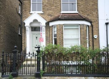 Thumbnail 4 bed flat to rent in Mycenae Road, Blackheath
