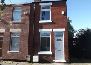 Thumbnail 2 bed end terrace house to rent in Crimpsall Road, Hexthorpe
