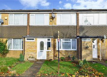 Thumbnail 3 bed terraced house for sale in Dickson Court, Sittingbourne, Kent