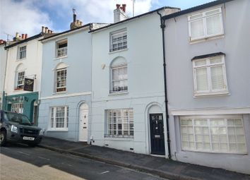 Thumbnail 3 bed terraced house for sale in Spring Street, Brighton, East Sussex