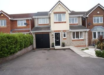 Thumbnail 4 bedroom property for sale in Bampton Close, Emersons Green, Bristol
