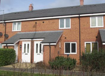 Thumbnail 1 bed terraced house to rent in Terry Road, Coventry