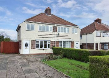 Thumbnail 3 bed semi-detached house for sale in Mill Road, Brownhills, Walsall
