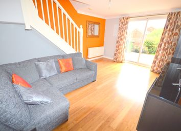 2 bed end terrace house for sale in Bright Meadow, Halfway, Sheffield S20