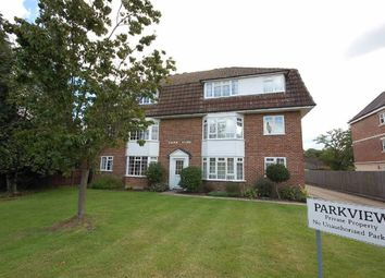 Thumbnail 2 bed flat to rent in Park View, Alexandra Road, Epsom