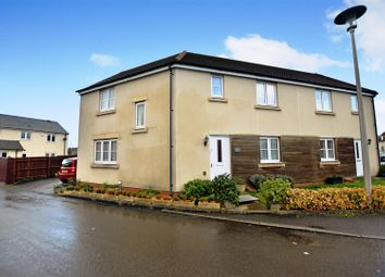 3 bed property for sale in Stonechat Green, Portishead, Bristol BS20