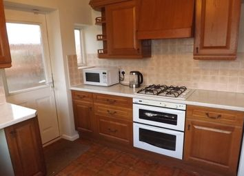 Thumbnail 3 bed bungalow to rent in Linden Road, Leagrave, Luton