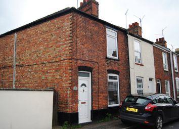 Thumbnail 4 bed end terrace house for sale in Kings Lynn, Norfolk