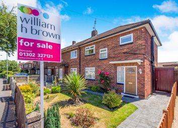 Thumbnail 3 bedroom semi-detached house for sale in Lowgate, Scawthorpe, Doncaster