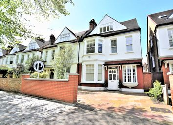 Thumbnail 5 bed semi-detached house to rent in Dukes Avenue, London