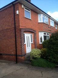 Thumbnail 3 bedroom semi-detached house to rent in Amber Crescent, Walton, Chesterfield