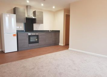 Thumbnail 2 bed flat to rent in Park Rise, Seymour Grove, Trafford, Manchester