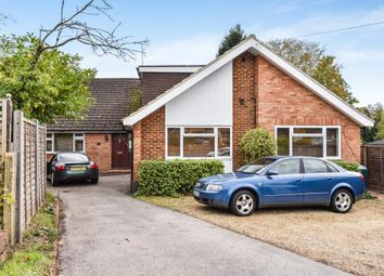 Thumbnail 5 bedroom detached house for sale in Camberley, Surrey, Camberley, Surrey