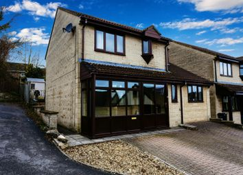 4 bed detached house for sale in St. Marys Rise, Radstock, Somerset BA3