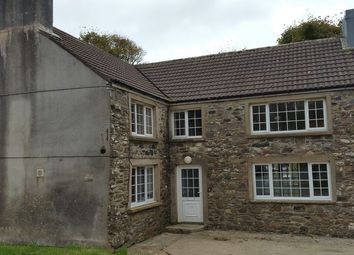 Thumbnail 4 bed detached house to rent in Welsh Hook Farmhouse, Welsh Hook, Wolfscastle Haverfordwest