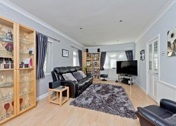 Thumbnail 3 bed detached house for sale in Ruxley Lane, West Ewell