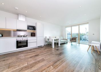 Thumbnail 1 bed flat for sale in Queens Park, London