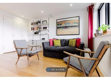 Thumbnail 2 bed flat to rent in Rothsay Street, London