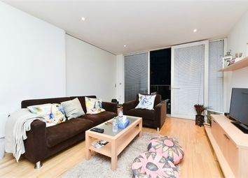 Thumbnail 1 bedroom flat to rent in Howard Building, 368 Queenstown Road, Chelsea Bridge Wharf, Battersea, UK