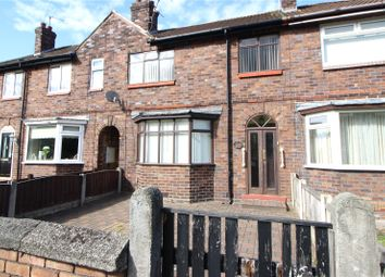 Thumbnail 3 bedroom terraced house for sale in Tarbock Road, Huyton, Liverpool, Merseyside