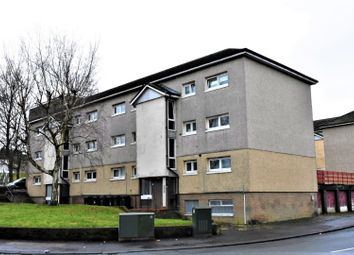 Thumbnail 1 bed flat for sale in St. Lawrence Street, Greenock