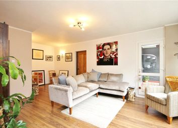 Thumbnail 1 bed flat for sale in Victoria Drive, London