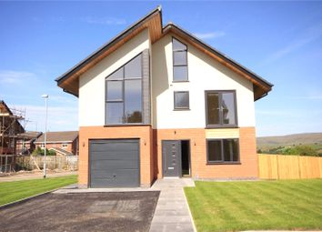 5 bed detached house for sale in Plot 3 Lambs Fold, Holland Street, Littleborough, Rochdale OL16