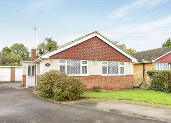 Thumbnail 2 bed detached bungalow for sale in Orestan Lane, Effingham, Leatherhead