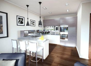 Thumbnail 2 bed flat for sale in Tudor House, London
