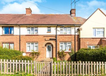 Thumbnail 4 bed terraced house for sale in Spinney Street, Raunds, Wellingborough