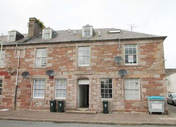 Thumbnail 1 bed flat for sale in 25, King Street, Flat D, Stanley Perth PH14Nd