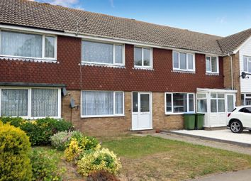 Thumbnail 3 bed terraced house to rent in Southfields Road, Littlehampton