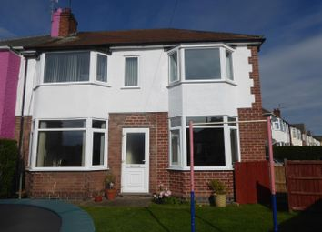 4 bed semi-detached house for sale in Carrfield Avenue, Toton, Nottingham NG9