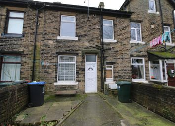 Thumbnail 2 bed terraced house to rent in Princes Street, Bradford